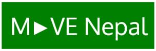 Move Nepal Logo