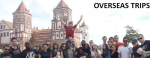 Overseas Trips
